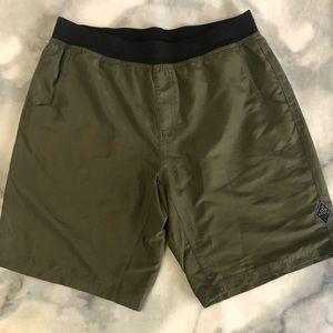 Prana Shorts - Prana mojo shorts